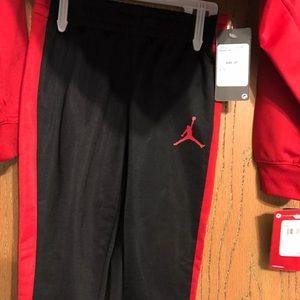 79872418f3a8a8 Nike Matching Sets - Michael Jordan Boy s Tracksuit 2T